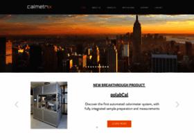 calmetrix.com