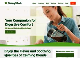 calmingblends.com