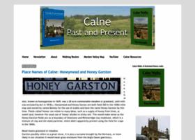 calnepastandpresent.blogspot.co.uk