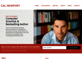 calnewport.com