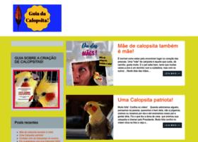 calopsita.net