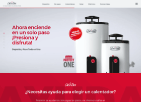 calorex.com.mx