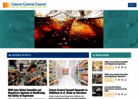 caloriecontrol.org