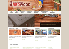 calredwood.org