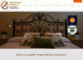 calsastre.com