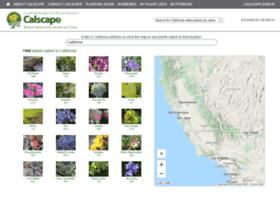 calscape.com