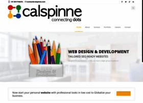 calspinne.com