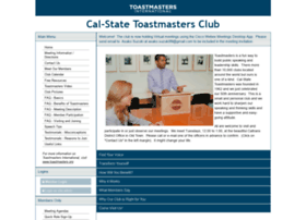calstate.toastmastersclubs.org