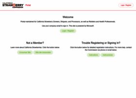 calstrawberry.com