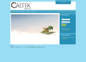 caltekproperties.managebuilding.com