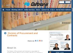 caltrans-opac.ca.gov