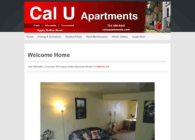 caluapartments.com