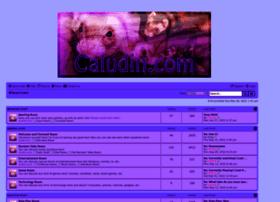 caludin.com