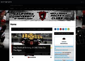 caluhockey.com