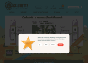 calumette.com