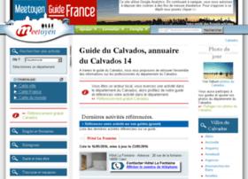 calvados.guide-france.info