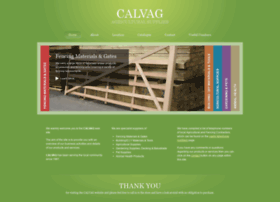 calvagservices.co.uk