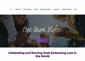 calvary.org.za