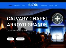 calvaryag.org