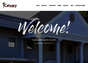calvarybaptistonline.org