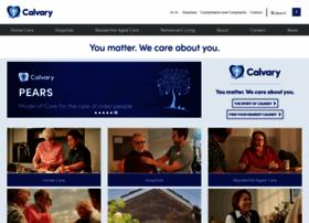 calvarycare.org.au