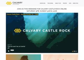 calvarychapelcr.org