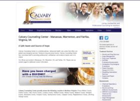 calvarycounselingcenter.com