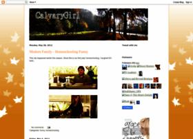 calvarygirl.blogspot.com