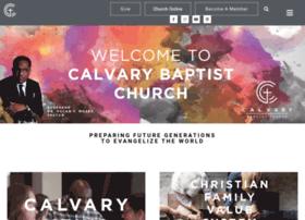 calvaryslc.com