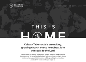 calvarytabindy.org