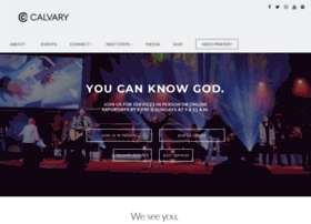 calvaryweb.org