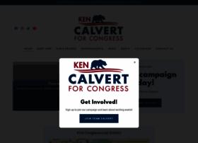 calvertforcongress.com