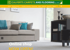 calverts-carpets.co.uk