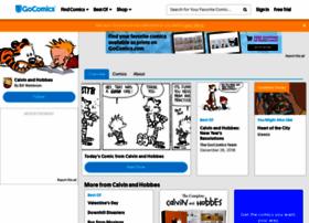 calvinandhobbes.com