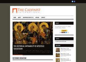 calvinistinternational.com