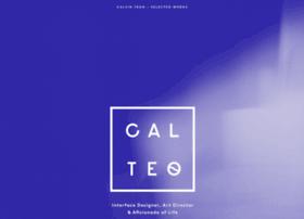 calvinteoh.com
