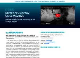 calvitie.net