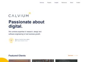 calvium.com