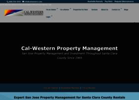 calwestern.com