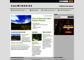 calwineries.com