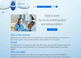 calwoodnutritionals.com