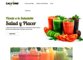 calyform.com