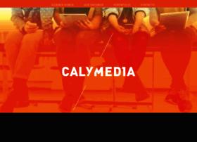 calymedia.com