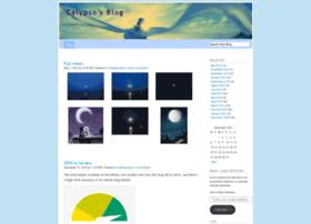 calypsodream.wordpress.com