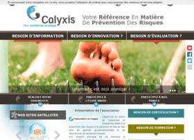 calyxis.fr