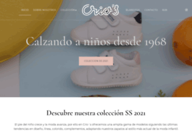 calzadoscrios.com