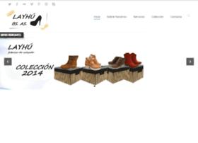 calzadoslayhu.com.ar