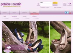 calzadospatriciamartin.com