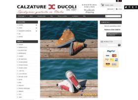 calzatureducoli.com