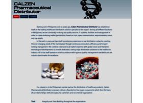 calzen.com